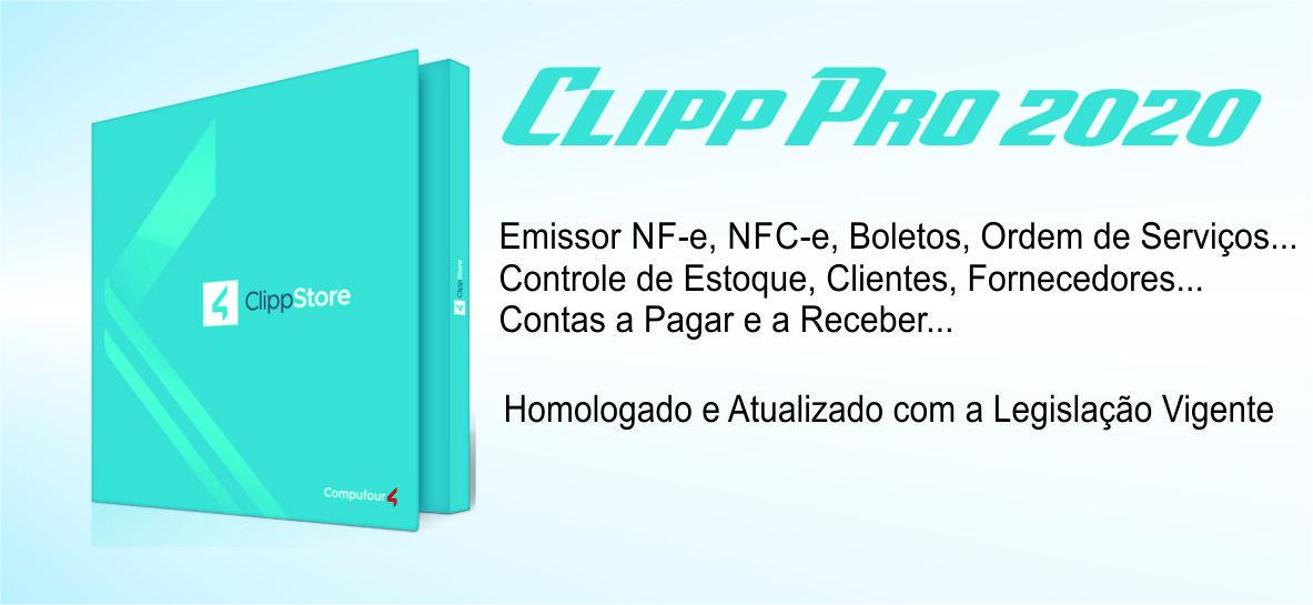 Clipp Pro 2020